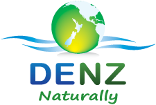 DENZ Logo