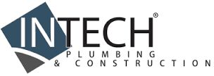 Intech Plumbing & Construction Logo