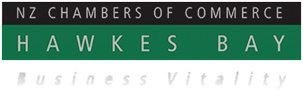 Hawkes Bay Chamber of Commerce Logo