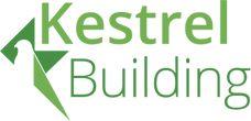 Kestrel Building Logo
