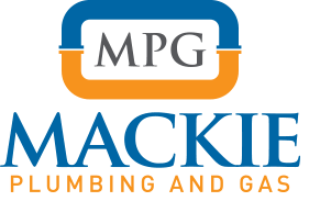 Mackie Plumbing And Gas Logo