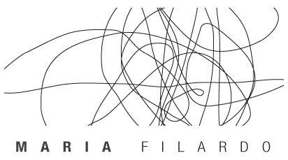 Maria Filardo Logo