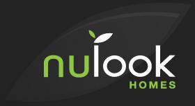 Nulook Homes Logo