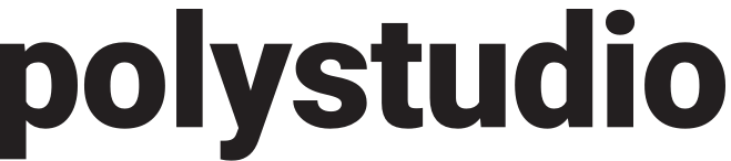 POLY STUDIO Logo