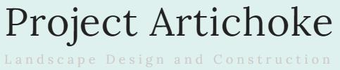 Project Artichoke Logo