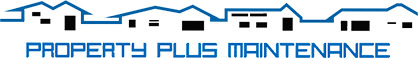 Property Plus Maintenance Logo