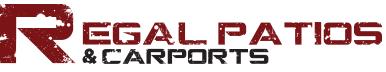 Regal Patios & Carports Logo