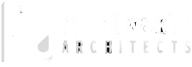 Russell Watkins Architects Logo