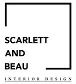 Scarlett & Beau Logo