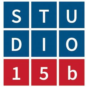 Studio 15b Logo