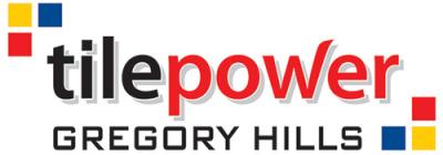 Tile Power Gregory Hills Logo