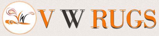 V W Rugs Logo