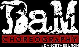 BaM Choreography Logo