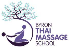 Byron Thai Massage School Logo
