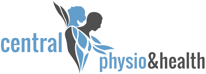 Central Physio & Health Logo
