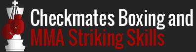 Checkmates Boxing & MMA Striking Skills Logo