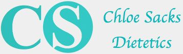 Chloe Sacks Dietetics Logo