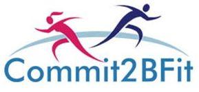 Commit 2B Fit Logo