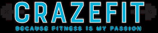 CrazeFit Logo