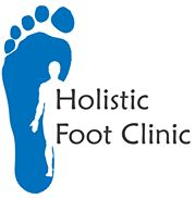 Holistic Foot Clinic Logo