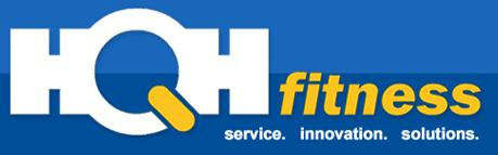 HQH Fitness Logo