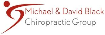 Michael & David Black Chiropractic Group Logo