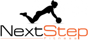 Next Step Fitness Logo