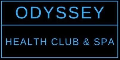 Odyssey Health Club & Spa Logo