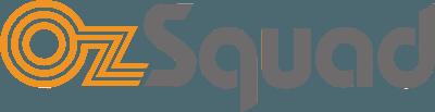 OzSquad Logo