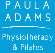 Paula Adams Physiotherapy & Pilates Logo