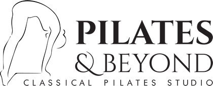 Pilates & Beyond Logo