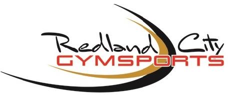Redland City GymSports Logo