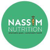 Russell Nassim Logo