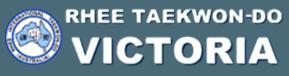 Rhee Tae Kwon-Do Victoria Logo