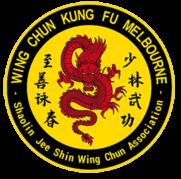 Shaolin Jee Shin Wing Chun Logo