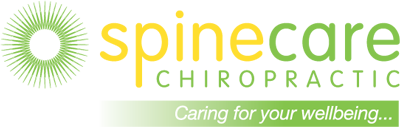 Spinecare Chiropractic Logo