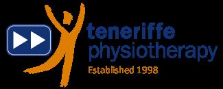 Teneriffe Physiotherapy Logo