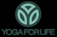 Yoga for Life Logo