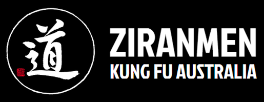 Ziranmen Kung Fu Australia Logo