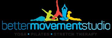 Better Movement Studio Logo