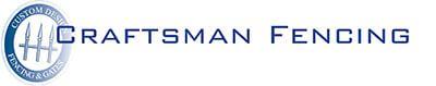 Craftsman Fencing Logo