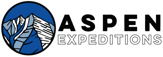 Aspen Expeditions Logo