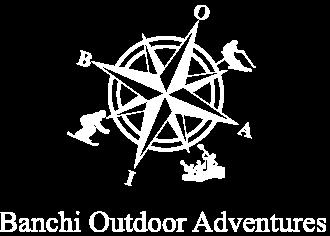 Banchi Outdoor Adventures Logo