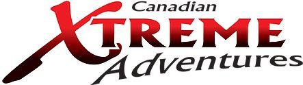 Canadian Xtreme Adventures Logo