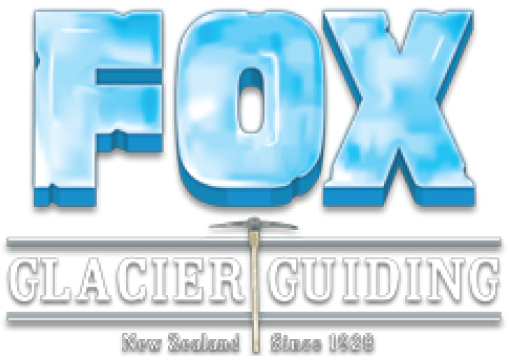 Fox Glacier Guiding Logo