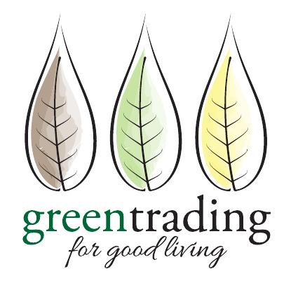Green Trading Logo