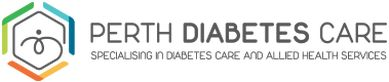 Perth Diabetes Care Logo
