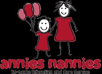 Annies Nannies Logo