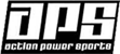 Action Power Sports Logo