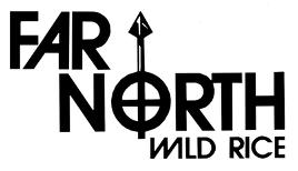 Far North Wild Rice Logo